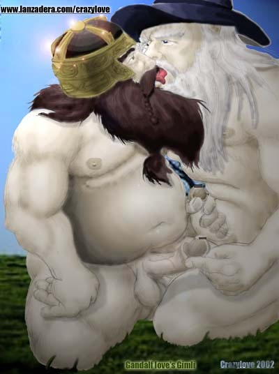nude lord of the rings My little pony rule 64