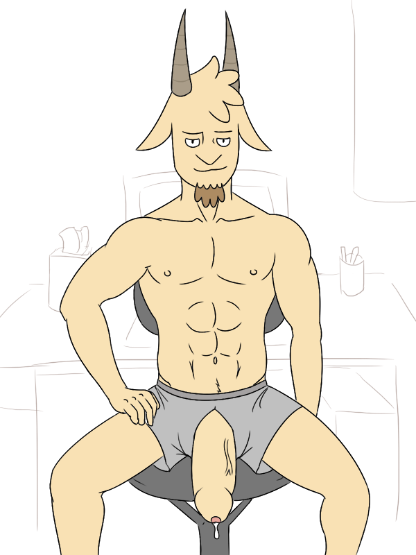 regular show muscle mom mans What the hell is kik