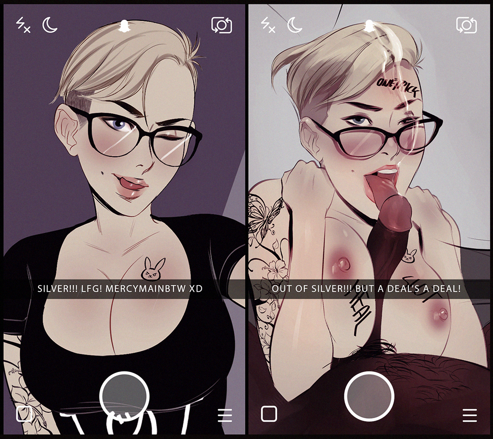 hipster and girl gamer living girl with Left 4 dead 2 witch