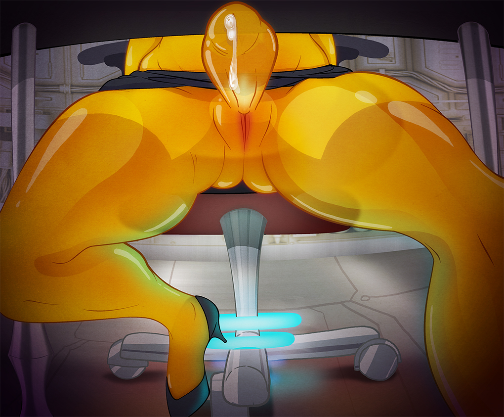 in space tainted trials tits King of the hill xbooru