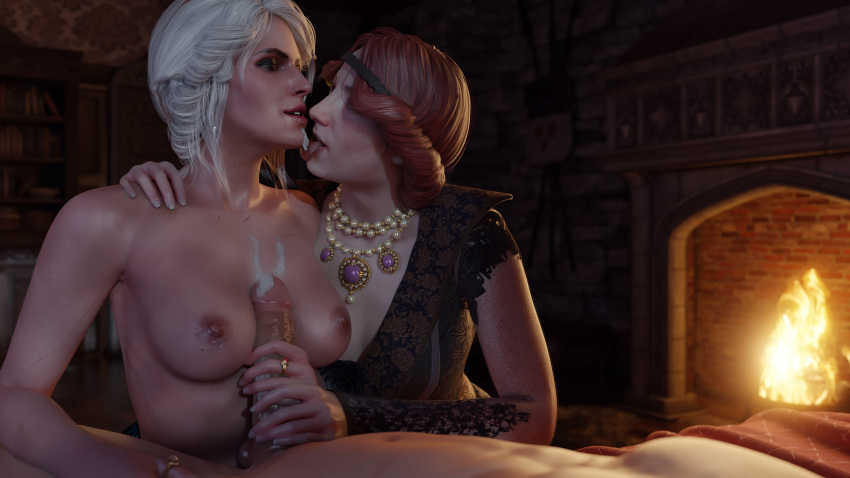 3 ciri witcher Picture of girls in pokemon naked tied up