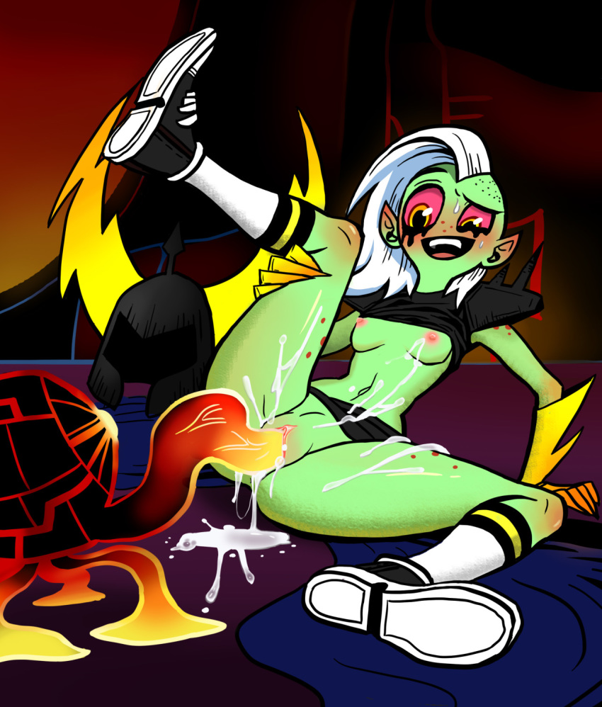 lord wander porn yonder dominator over Let's meow meow game gallery