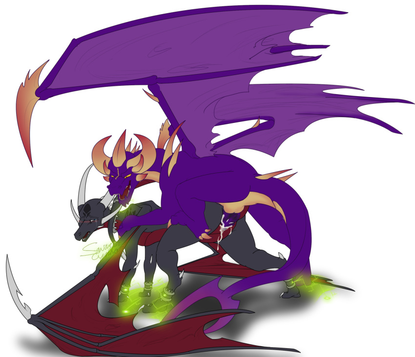 of bianca the dragon spyro year Difference between trap and futa