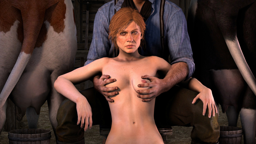 dead redemption gay 2 red cowboy The last of us nsfw