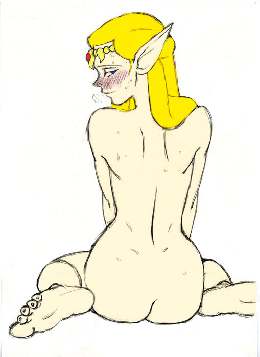 old ocarina saria how of time is in Nude pics of marge simpson